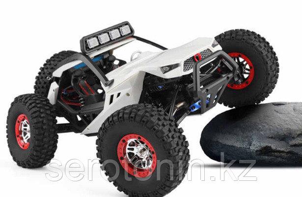 Высокоскоростной Внедорожник Wltoys 12429 1/12 2.4G 4WD Высокая скорость 40 км / ч RC Car Buggy