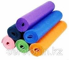 Коврик для йоги 180*60*0,6см ТПЕ - фото 3