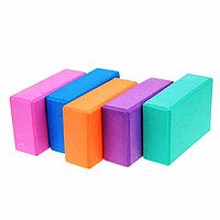 Блок (кирпич) для фитнеса