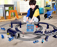 Детский электромобиль, фото 1