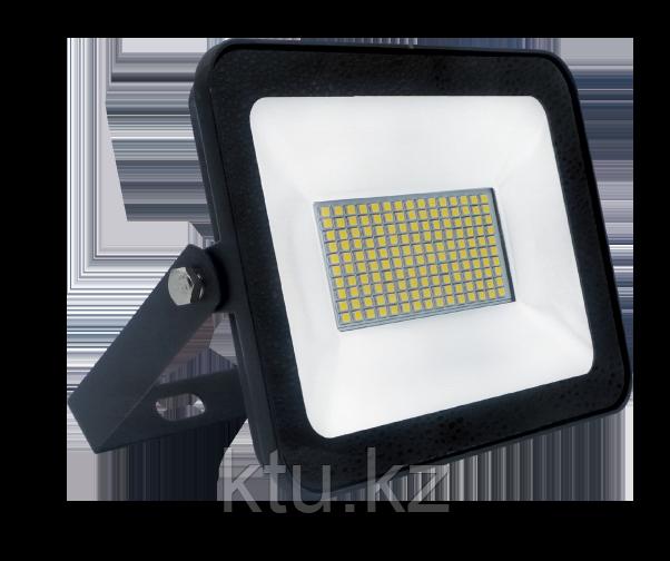 LED ПРОЖЕКТОР SKAT   80W 6000Lm 260x190x27 6500K IP65 MEGALIGHT (10)