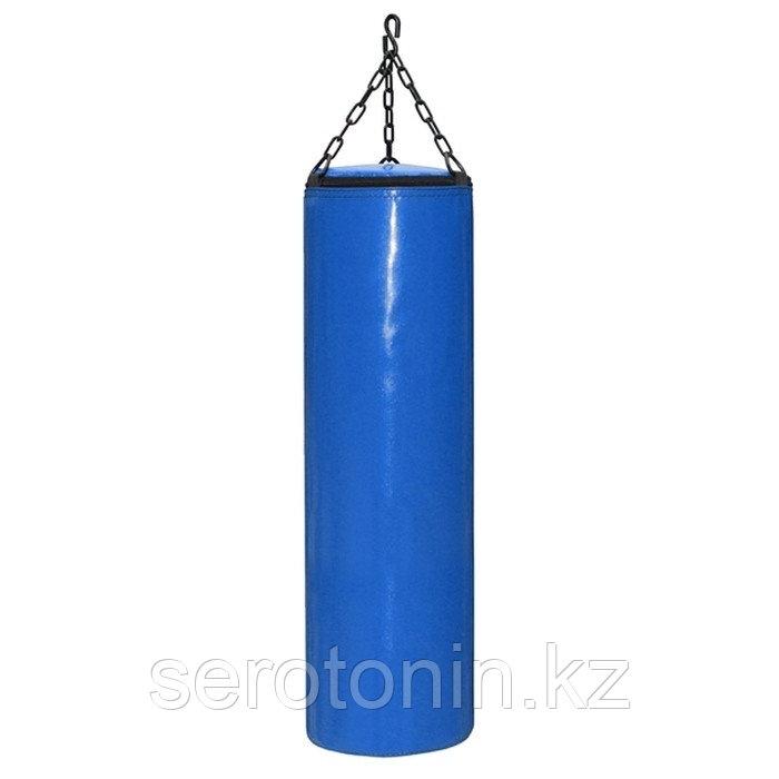 Мешок боксерский 50 кг 100х30см Россия