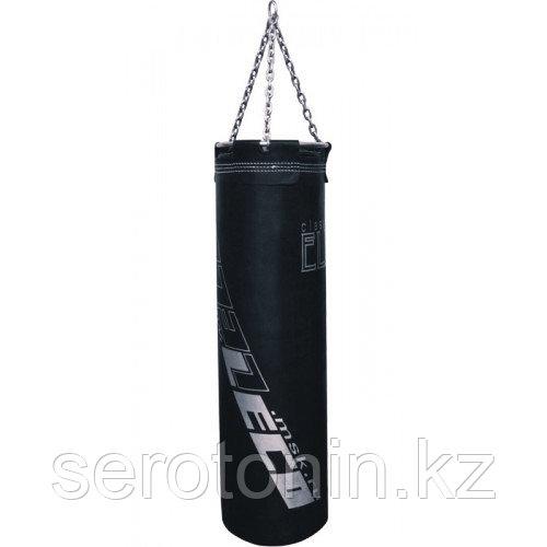 Мешок боксерский ЭЛИТ кожа 40 кг 90х25см
