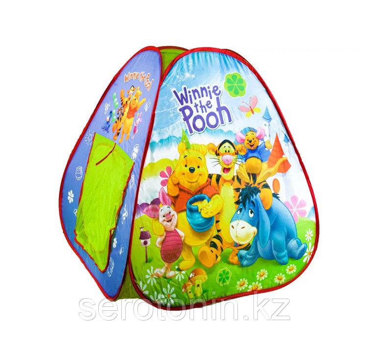 Детская палатка Винни Пух