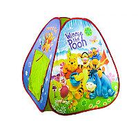 Детская палатка Винни Пух, фото 1