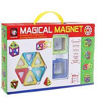 Magical Magnet: Магнитный конструктор, 20 деталей