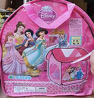 """Детская палатка «принцессы"""""""