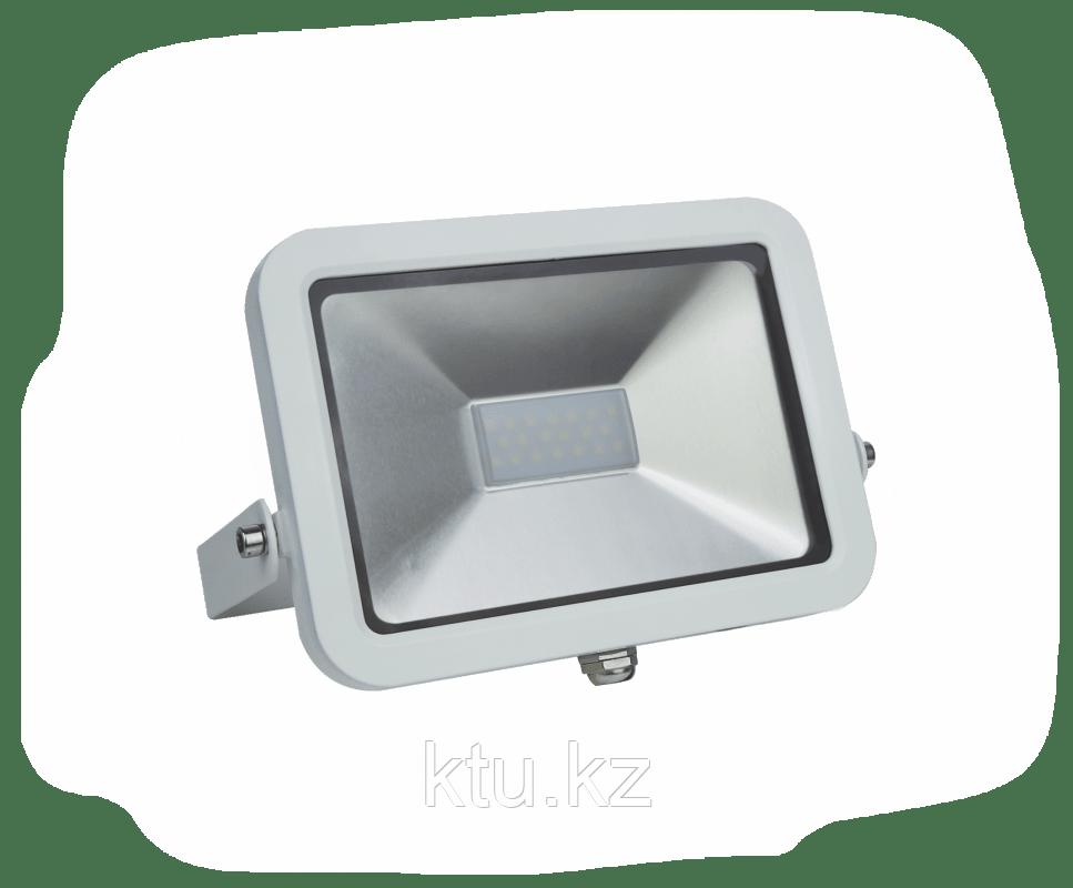 LED Прожектор  SLIM 30W 4000K IP65 MEGALIGHT  ***