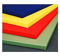 Татами дзюдо 5 см (1х2м) ПВВ 160 кг/м  без антислипа, фото 1