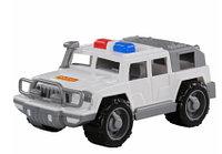 Автомобиль-джип патрульный, фото 1
