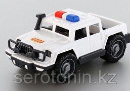 Полесье: Автомобиль-пикап патрульный Защитник