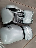 Перчатки бокс PU 10 унц - 12 унц.  GF