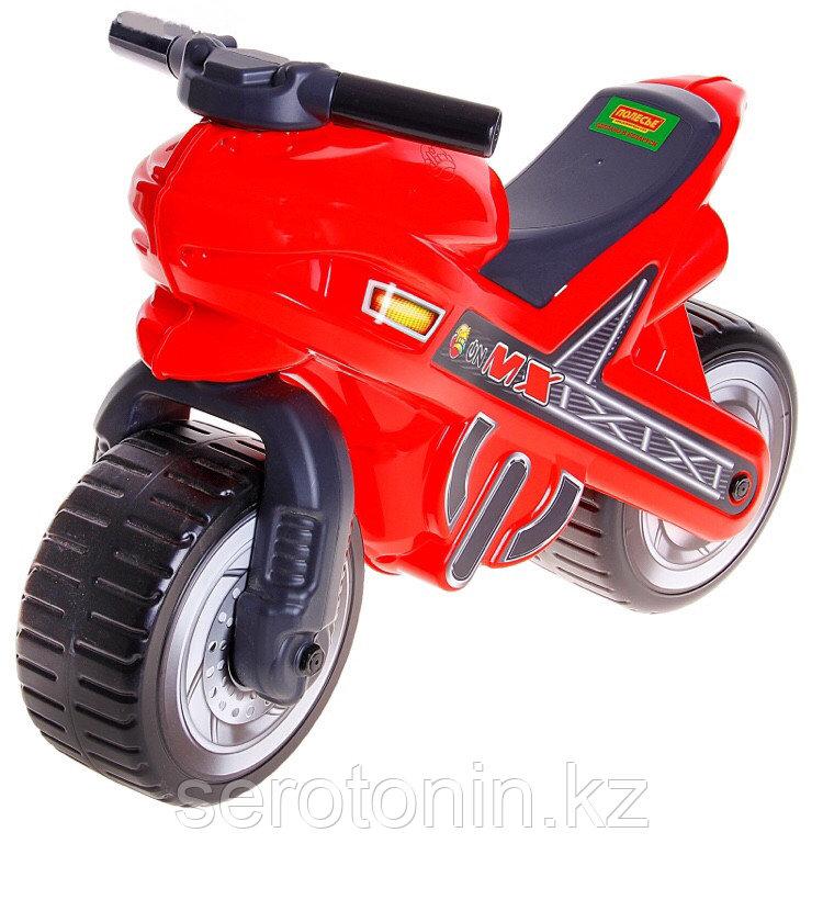 "Детская каталка ""Мотоцикл МХ"""