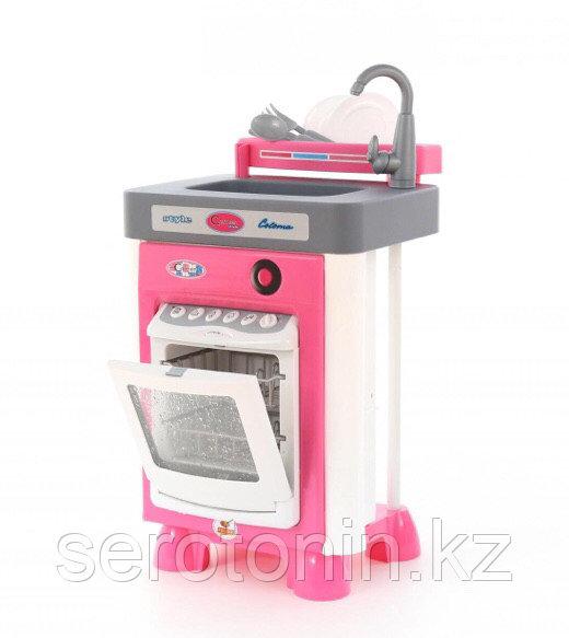 """Набор """"Carmen"""" №1 с посудомоечной машиной"""