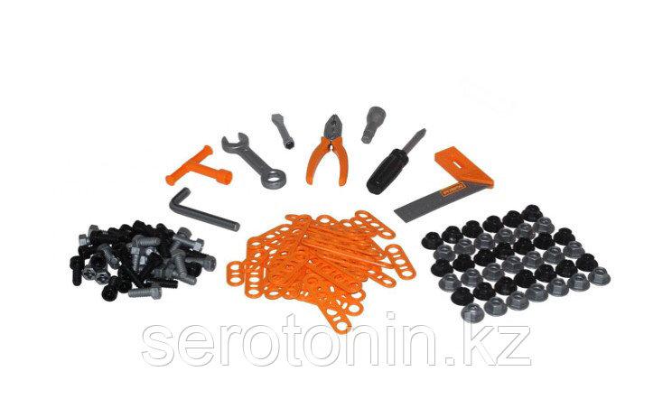 Набор инструментов №5 ( 129 элем. в пакете)