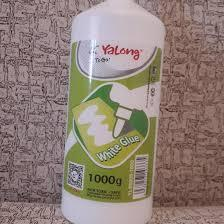 Клей ПВА Yalong, 1000 мл