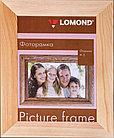 Фоторамка деревянная LOMOND 1401022 (Эконом-08, A5, 15*21см)