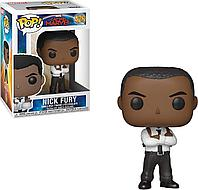 Funko Pop Marvel Nick Fury