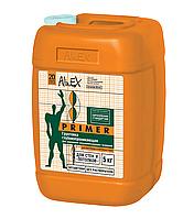 Грунтовка для стен и потолка AlinEX Primer