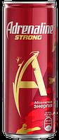 Напиток энергетический Adrenaline Strong 250 мл