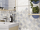 Кафель | Плитка для стен 20х60 Майолика | Majolika светло-бежевый, фото 3