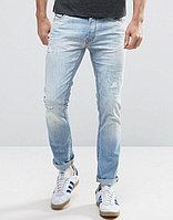 JACK&JONES Мужские джинсы 5713748460030