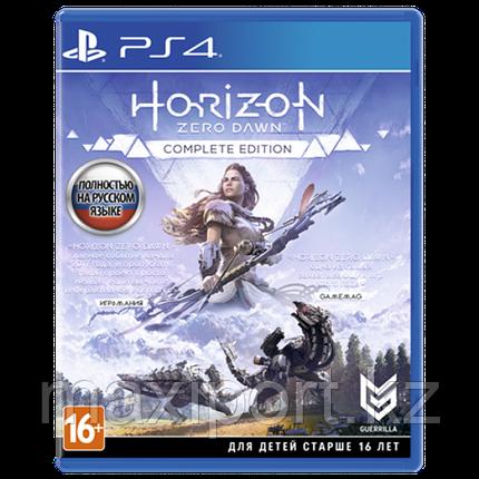 Horizen zero dawn PS4 бу, фото 2
