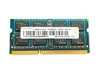 ОЗУ для ноутбука DDR3, Ramaxel (Elpida) RMT3160ED58E9W-1600, 4GB 1600Mhz, PC3 12800