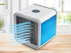 Уценка (товар с небольшим дефектом) Охладитель воздуха (персональный кондиционер) Arctic Air, фото 3