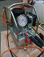 Маслостанция МГС 700-0.8П-Э-2ГГ для гайковерта