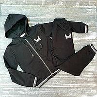 Спортивный костюм (black)