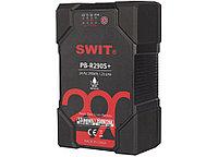 Влагозащищенный Li-ion аккумулятор SWIT PB-R290S+, фото 1