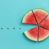 Арбузная диета: так ли она хороша?