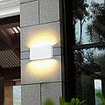 Настенный светильник SCT 12W, светодиодный, фото 3