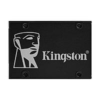 Твердотельный накопитель SSD, Kingston, SKC600/256G