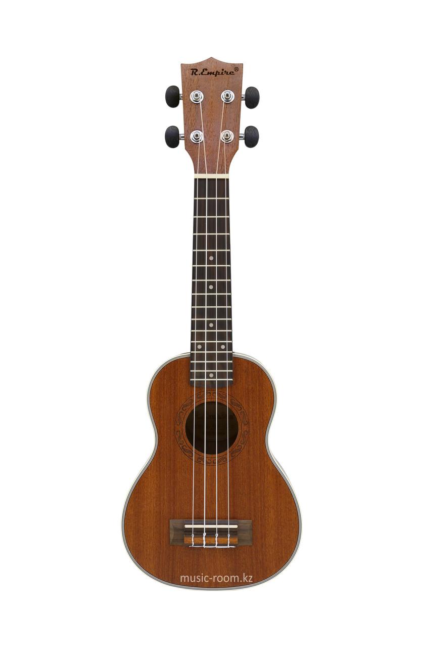 Гитара укулеле R. Empire YWU-E152-21