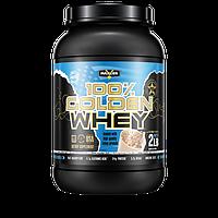 Сывороточный Протеин Maxler Golden Whey 900 гр.