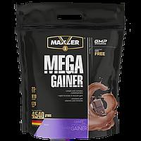 Гейнер Maxler Mega Gainer 4.5 кг Шоколад