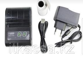 Мобильный принтер чеков MHT-P10