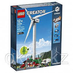 LEGO Creator: Ветряная турбина Вестас 10268