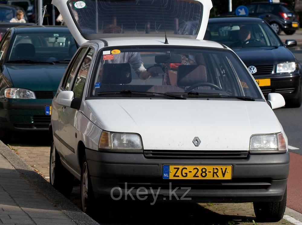 Тормозные колодки Kötl 400KT для Renault Clio I хэтчбек (B/C57_, 5/357_) 1.8, 1990-1996 года выпуска.