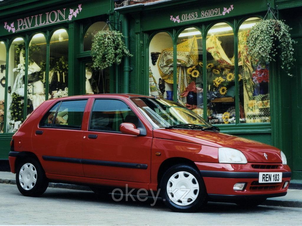 Тормозные колодки Kötl 400KT для Renault Clio I хэтчбек (B/C57_, 5/357_) 1.2 (B/C/S57A, B/C57S, 5/357F, 5/357J, 5/357L, 5/357R), 1990-1998 года