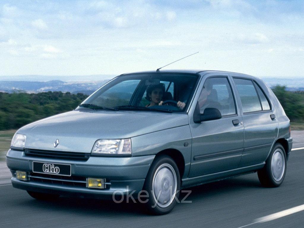 Тормозные колодки Kötl 400KT для Renault Clio I хэтчбек (B/C57_, 5/357_) 1.2 (B/C57R), 1991-1996 года выпуска.