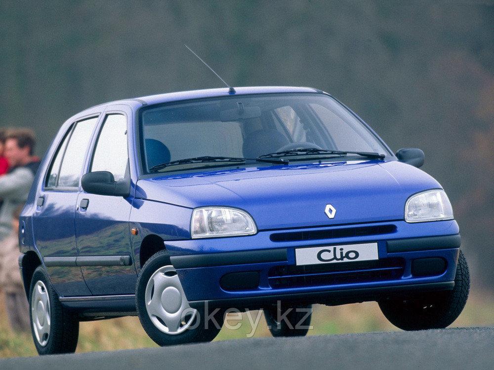 Тормозные колодки Kötl 400KT для Renault Clio I хэтчбек (B/C57_, 5/357_) 1.2 (B/C/S577), 1996 года выпуска.