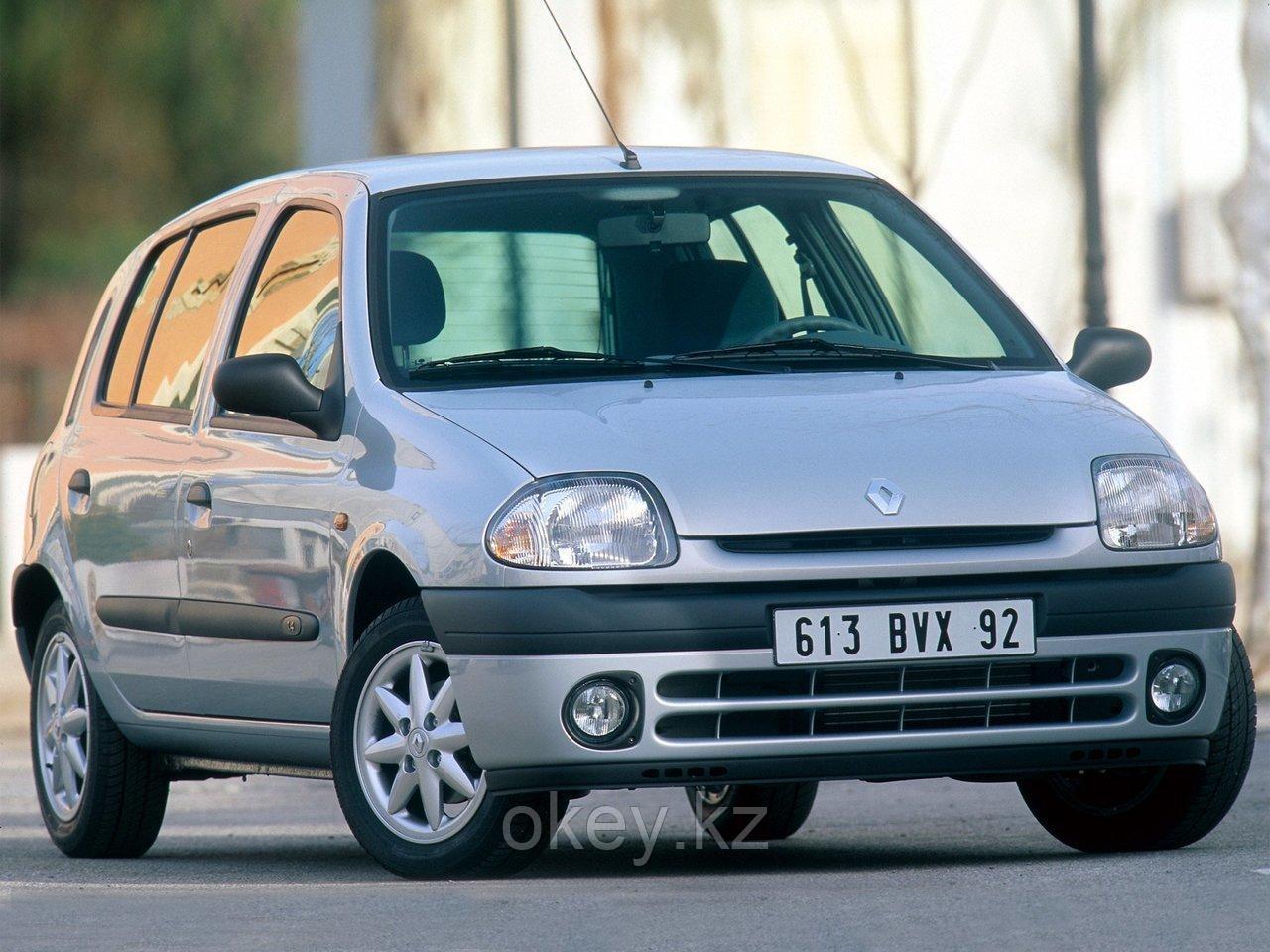 Тормозные колодки Kötl 400KT для Renault Clio II хэтчбек (BB0/1/2_, CB0/1/2_) 1.2 (BB0A, BB0F, BB10, BB1K, BB28, BB2D, BB2H, CB0A...), 1998-2008 года