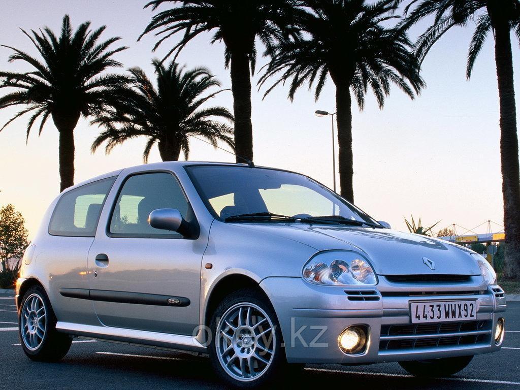 Тормозные колодки Kötl 400KT для Renault Clio II хэтчбек (BB0/1/2_, CB0/1/2_) 1.2 (BB0A, CB0A), 1999-2001 года выпуска.