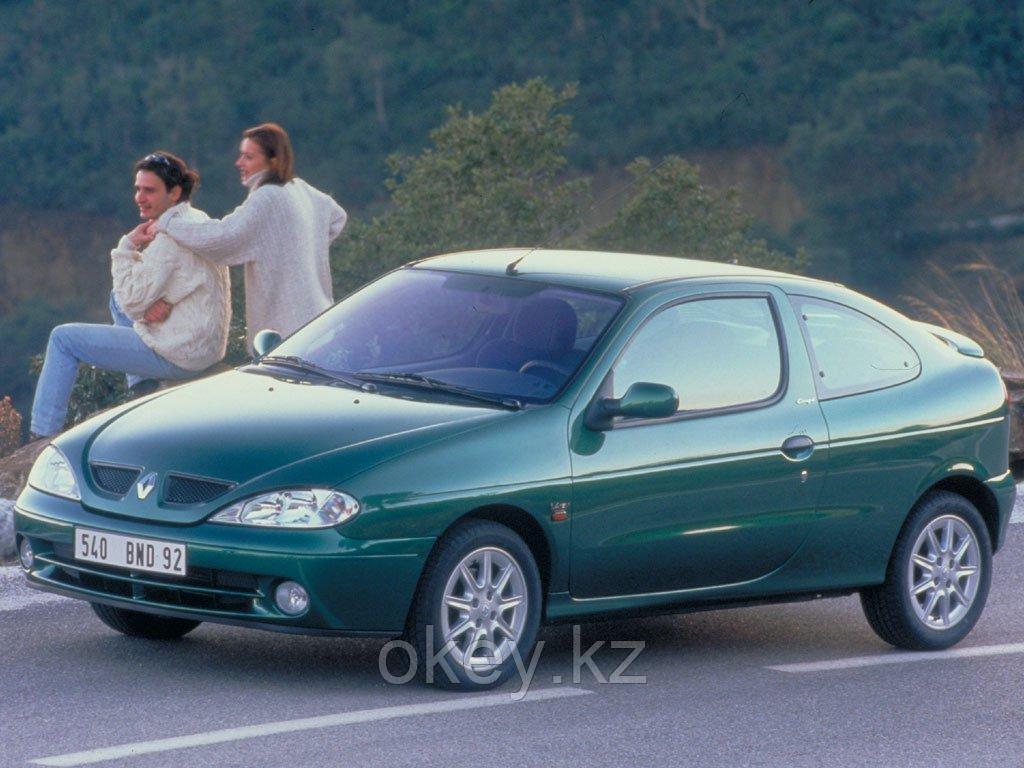 Тормозные колодки Kötl 400KT для Renault Megane I купе (DA0/1_) 2.0 i, 1996-2003 года выпуска.