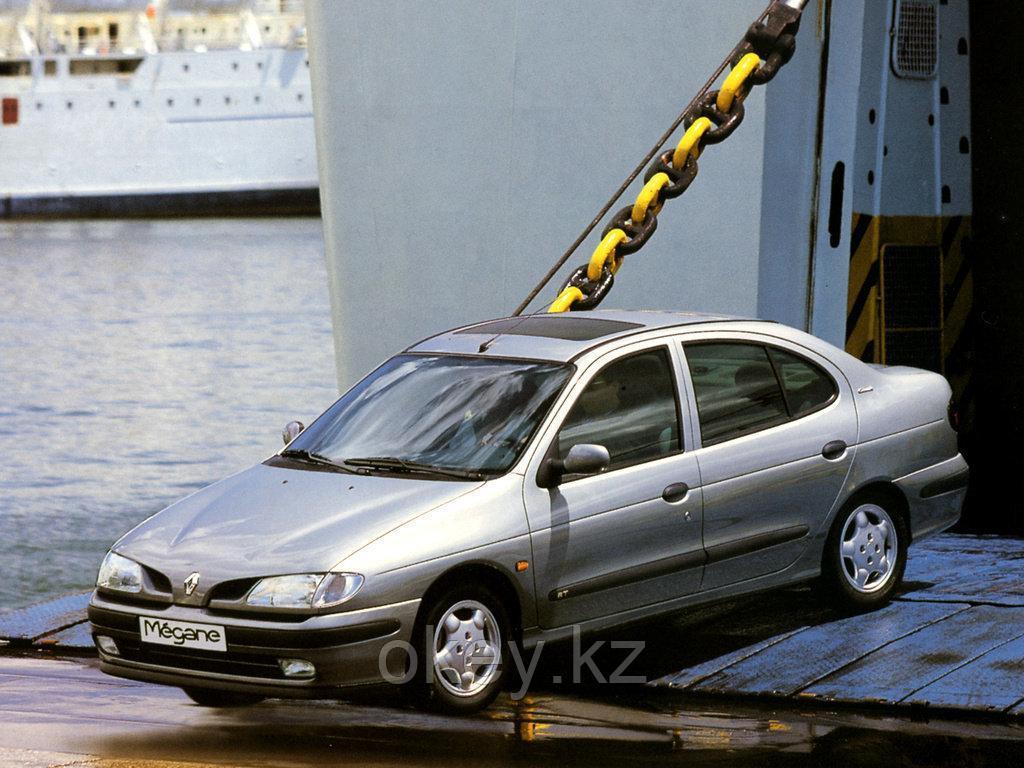 Тормозные колодки Kötl 400KT для Renault Megane I седан (LA0/1_) 1.4 (LA0E, LA0V), 1996-2003 года выпуска.