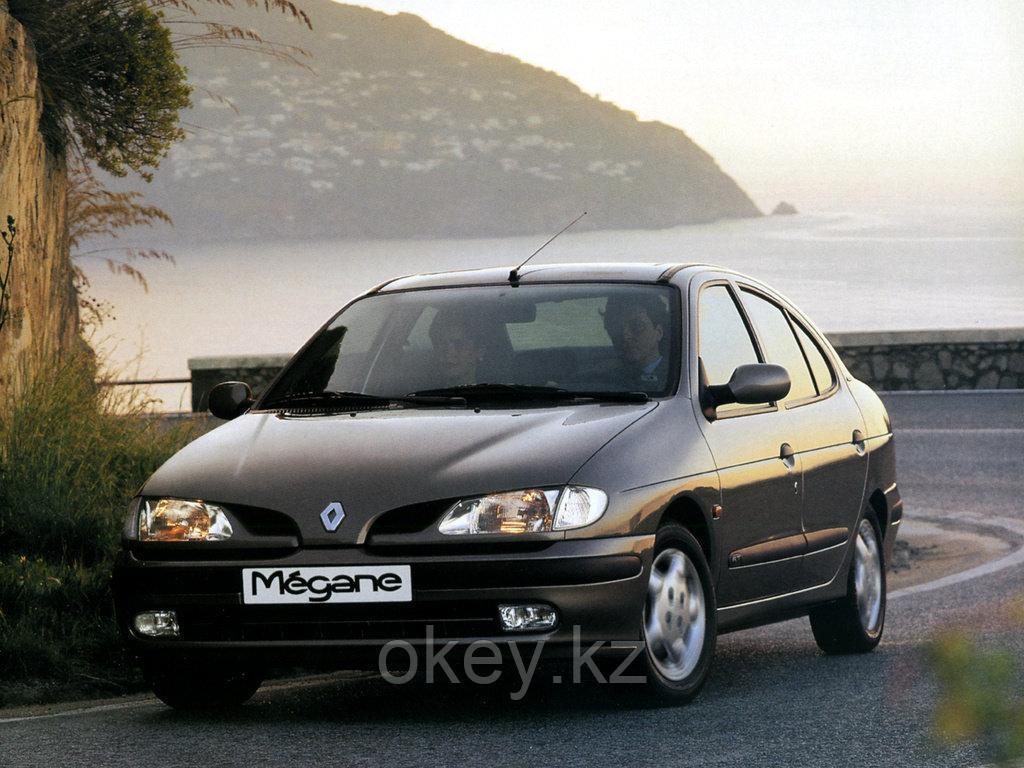 Тормозные колодки Kötl 400KT для Renault Megane I седан (LA0/1_) 1.6 i (LA0L), 1996-1999 года выпуска.