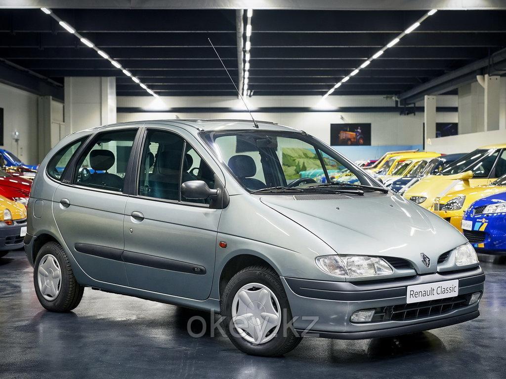 Тормозные колодки Kötl 400KT для Renault Megane Scenic I вэн (JA0/1_) 1.4 i (JA0E), 1997-1999 года выпуска.